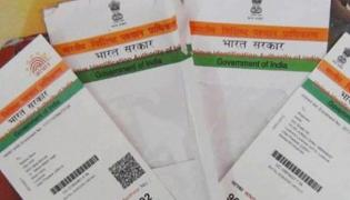 UIDAI Issues Notices To 127 Hyderabadis To Prove Indian Citizenship - Sakshi