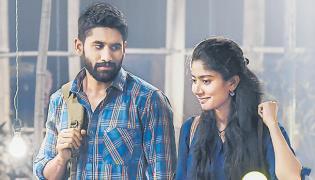 Naga Chaitanya Love story movie shooting at Dubai - Sakshi