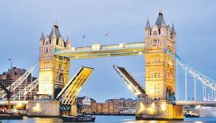 UK gets ready for new points-based visa system - Sakshi
