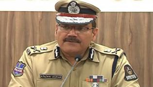 North Zone Police Arrested Interstate Thieves In Hyderabad - Sakshi