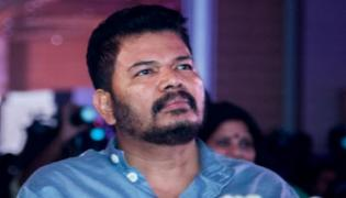 Crane Collapse Accident In Indian 2 Shooting - Sakshi