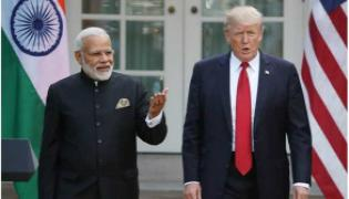 India Will Not Take Trade Decision With US Says Foreign Ministry - Sakshi