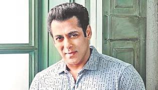 Mythri Movie Makers to produce Salman Khan starrer - Sakshi