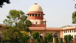 Supreme Court questions issuance of death warrants by trial courts - Sakshi