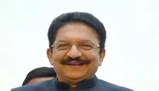 New President Will Elect For BJP Says CH Vidyasagar Rao - Sakshi