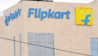 Flipkart urges Karnataka High Court to quash CCI probe - Sakshi