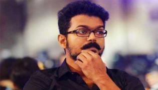 Father Hints That Actor Vijay Will Enter Politics - Sakshi