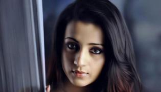 Producers Panel Has Issued Warnings To Actress Trisha - Sakshi