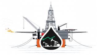Crude oil in the KG Basin was Reduced - Sakshi
