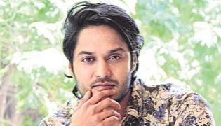 Raahu movie updates - Sakshi
