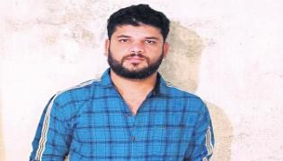 Youngman committed Suicide by consuming poison pills - Sakshi