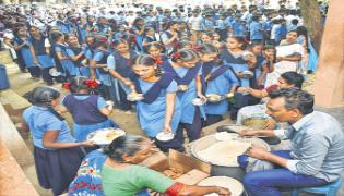 Regular visits to schools and hostels are a must - Sakshi