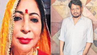 Divorce Case Facing Lagaan Actor Raghuveer Yadav - Sakshi
