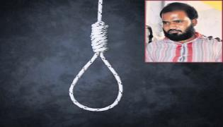 Chittoor Sessions Court Death Sentence To Molestation Case Accused - Sakshi