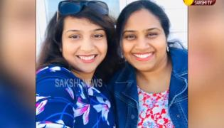 Three NRIS Killed In Road Accident At Texas - Sakshi