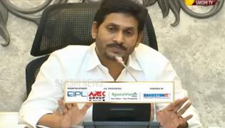 AP CM YS Jagan Orders To Every volunteer 50 houses Mapping - Sakshi