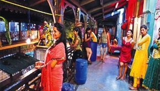 Kamathipura Prostitute Workers Daughters Special Story - Sakshi