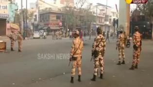 Delhi Violence Over Citizen Amendment Act Protest