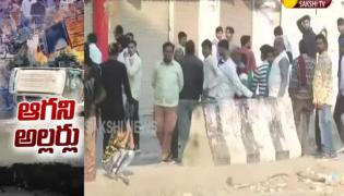 Police Cannot Stop Violence in Delhi