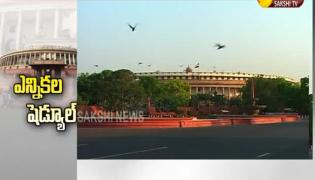 Rajya Sabha elections for 55 seats on 26 March