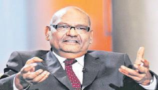 Indian economy will bounce back Says Vedanta chairman Anil Agarwal - Sakshi