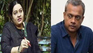 Gautham Menon Says Jayalalithaa Niece Has No Right To File Case Queen Web Series - Sakshi