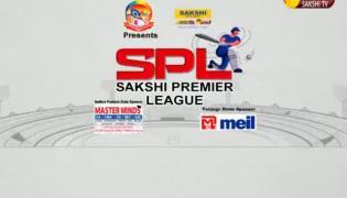 Sakshi Premier League Winners Presentation in Hyderabad - Sakshi