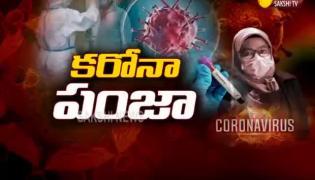 Magazine Story on Corona Virus