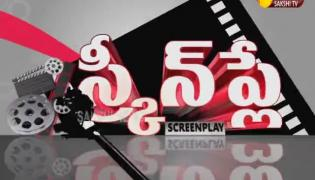 Screenplay 18th March 2020