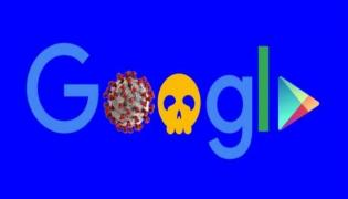Google launches educational coronavirus website  - Sakshi