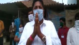 YSRCP MLA Karumuri Nageswara Rao Praised The Volunteers