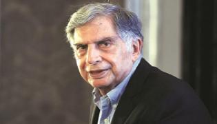 Ratan Tata Says Tata Trust Commits Rs 500 Crore To Fight Coronavirus - Sakshi