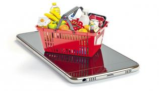 Essential Goods Door Delivery In AP