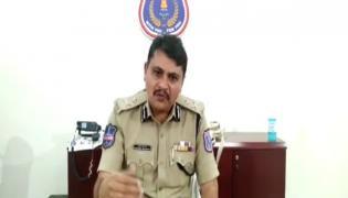 Rachakonda Commissioner Mahesh Bhagavath Press Meet On Lock Down
