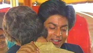 Doordarshan Brings Back Shah Rukh Khan Circus Show - Sakshi