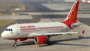 Air India operating cargo flights to move medicines - Sakshi