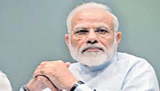 Modi govt launches PM CARES Fund - Sakshi