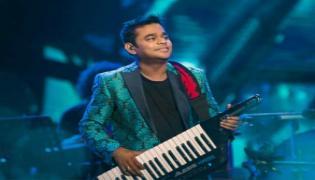 AR Rahman Concert Cancelled Over Coronavirus - Sakshi