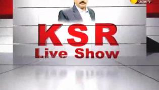 KSR Live Show On Blessing For Poor People in AP