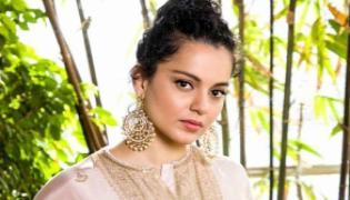 Kangana Ranaut: I Ran Away From Home At 15 And Addicted Drugs - Sakshi