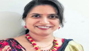 Virologist Minal Dhakawei Bhosale is Behind The Indias First Testing Kit - Sakshi