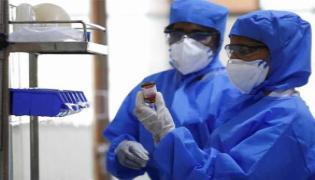AP Government Releases Health Bulletin On Coronavirus - Sakshi