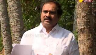 Kannababu Press Meet About Lock Down