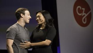 Mark Zuckerberg Chan Zuckerberg Give 25M Dollars To Fight Against Coronavirus - Sakshi