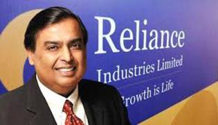RIL Announced Huge Donation To PM CARES Fund - Sakshi