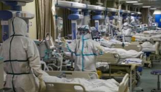 Corona Virus: Worldwide Infections Cross 8 Lakh Mark - Sakshi