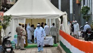 Delhi Police seals Nizamuddin Markaz Masjid