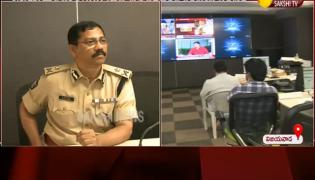 Help Line Command Control Centre In Vijayawada