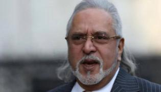 Consider my offer to repay Kingfisher Airlinesdues asks Mallya - Sakshi