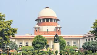 Website Should Be Set Up Within 24 Hours On Coronavirus Says Supreme Court - Sakshi